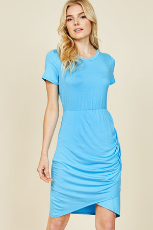 Time Square Dress -SUMMER MARKDOWN