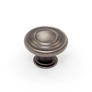 "Heritage Collection Knob, 1-1/4"" Diameter"