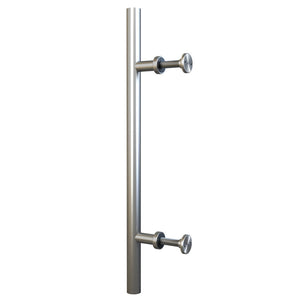 Barn Door Bar Pull