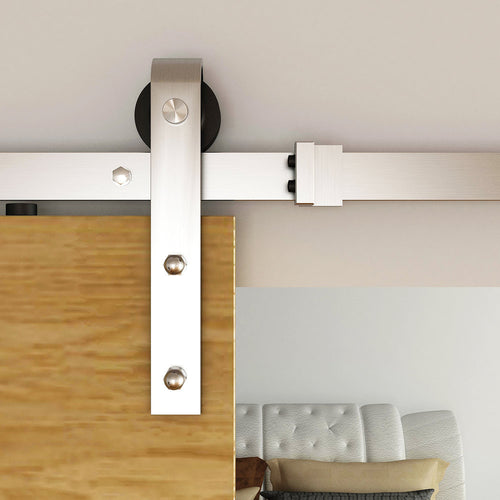 Prairie Barn Door Brackets