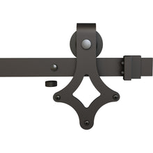 Load image into Gallery viewer, Monterosso Barn Door Brackets