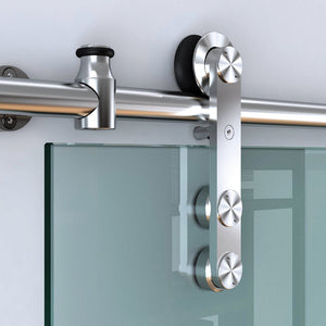 Skyline Barn Door Brackets