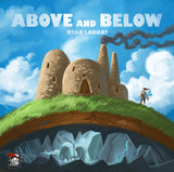 Above and Below - Board Game