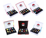 Hoenn League Gym Badges