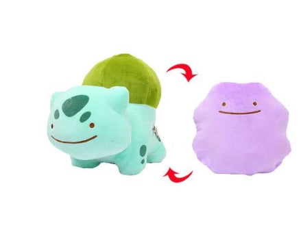 Blubasaur Ditto Plush