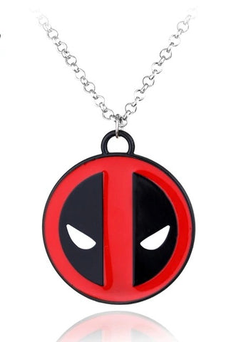 DEADPOOL - Necklace