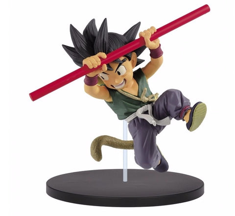 Dragonball - Super Son Goku Fes Figure
