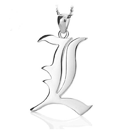 Death Note - L Necklace