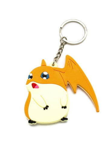 Digimon - Patamon Key Chain