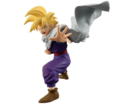 Dragonball Styling - Son Gohan Figure
