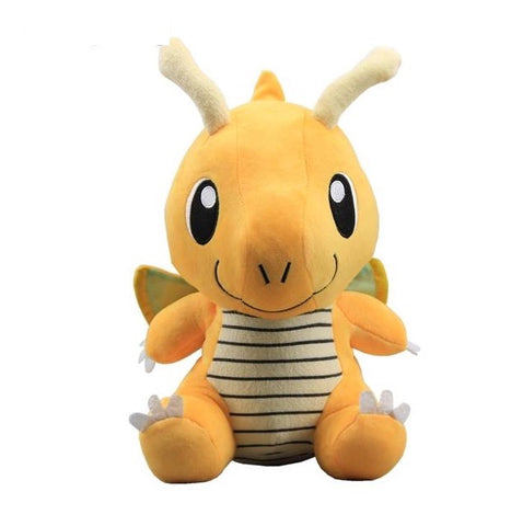 Dragonite Plush