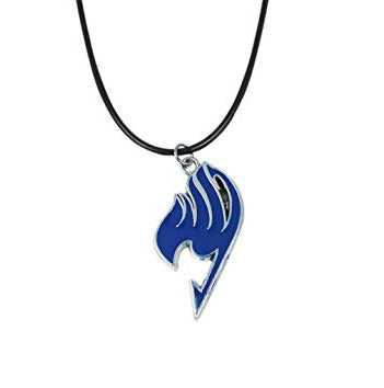 Fairytail - Blue - Necklace