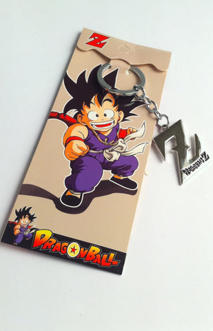 DRAGON BALL Z - Keychain