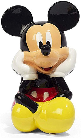 Disney - Mickey Mouse Money Box