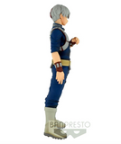 My Hero Academia 6 Inch Statue Figure Age Of Heroes - Shoto