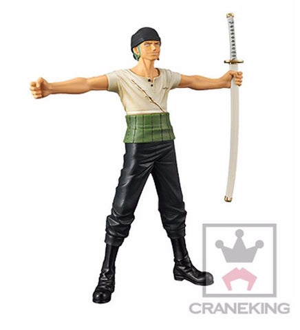 One Piece - Roronoa Zoro Figure