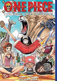 One Piece - Color Walk Compendium (Hard Cover)