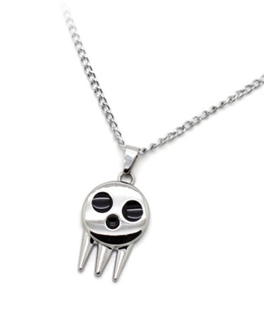 Soul Eater - Death the Kid - Necklace