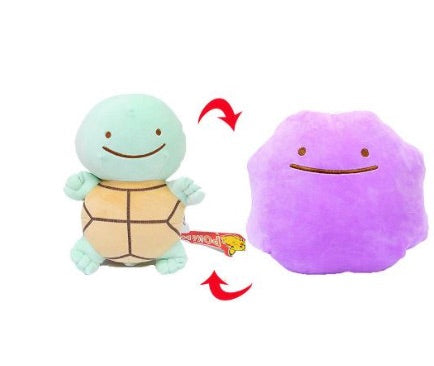 Squirtle Ditt Plush
