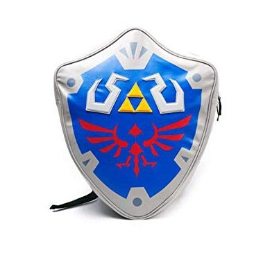 The Legend of Zelda Shield 3D Backpack