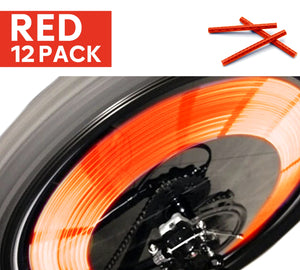 2 for 1  - 80% OFF SAFETY SPOKES