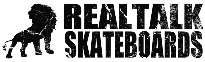 Real Talk Skateboards