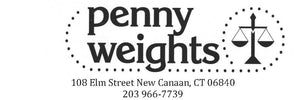 Penny-weights