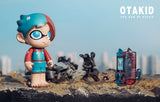 Otakid - Gamer by Sanktoys