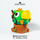 King Dodo - Original Colour by Monka Toy