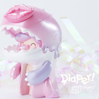 Cube Series Icy Frog PRE-ORDER SHIPS LATE OCTOBER 2020