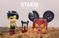 Otakid - Superboy by Sank Toys