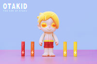 Otakid-Flashboy by Sanktoys