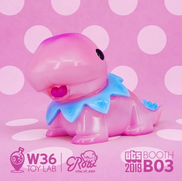 Bred - Jelly by W36 Toy Lab x Litor's Works