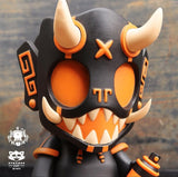 Puck Little Painter Lava Edition PRE-ORDER SHIPS APR 2021