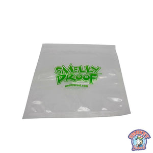 Clear Smelly Proof Bags