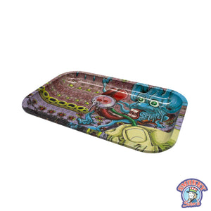 Trippy Mouse Tray