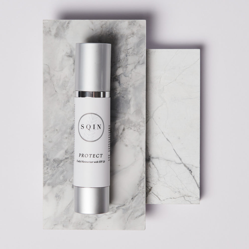 Sqin by HC Protect Daily Moisturiser