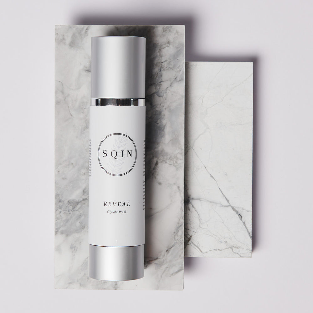 SQIN Reveal - Glycolic Wash