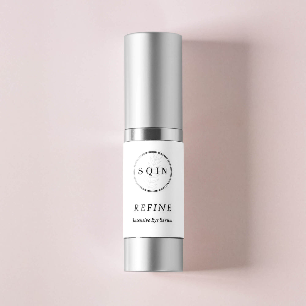 SQIN - Refine Intensive Eye Serum