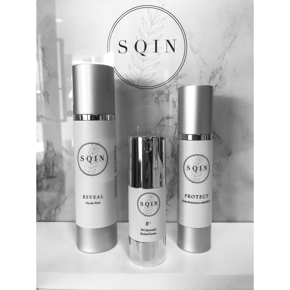 Sqin by HC Product Bundle #3