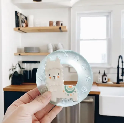 Cute N' Cool Water Teether