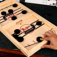 Load image into Gallery viewer, Sling Puck Board Game