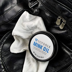 SOFSOLE Mink Oil