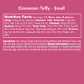 Candy Club: Cinnamon Taffy - Limited Edition