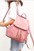 Bella Backpack Handbag
