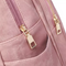 Bella Backpack Handbag Zipper Closeup