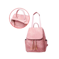 Bella Backpack Handbag as a Shoulder Bag