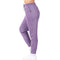Melange Sweatpants - Lilac Grey