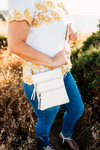 Stephanie Cross-body Purse