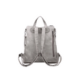 Samantha Backpack Handbag Backside View